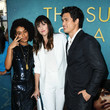 """Ry Russo-Young World Premiere Of Warner Bros """"The Sun Is Also A Star"""" - Arrivals"""