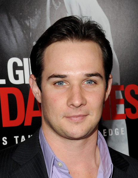 ryan merriman interview