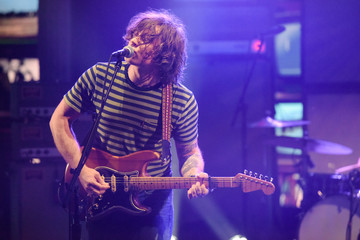 "Ryan Adams CBS's ""The Late Show with Stephen Colbert"" - Season Two"