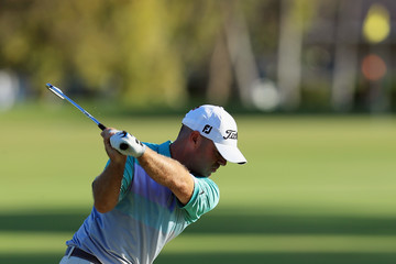 Ryan Armour Sony Open in Hawaii - Preview Day 2