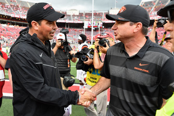 Ryan Day Oregon State vs. Ohio State