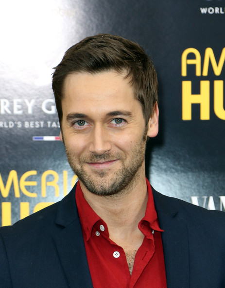 Ryan eggold american hustle for Who plays tom keene on the blacklist