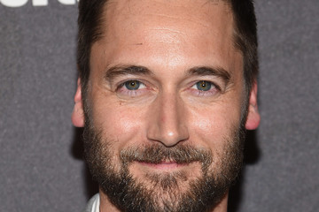 Ryan Eggold Entertainment Weekly & People New York Upfronts Party 2018 - Arrivals