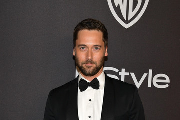 Ryan Eggold The 2019 InStyle And Warner Bros. 76th Annual Golden Globe Awards Post-Party - Red Carpet