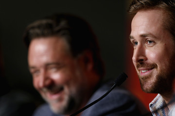 Ryan Gosling 'The Nice Guys' Press Conference - The 69th Annual Cannes Film Festival