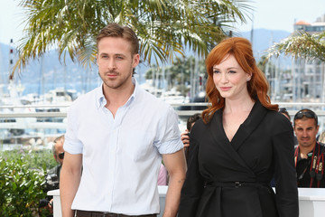 Ryan Gosling 'Lost River' Photo Call at Cannes
