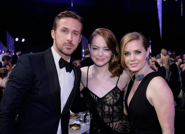 The 23rd Annual Screen Actors Guild Awards - Roaming Show