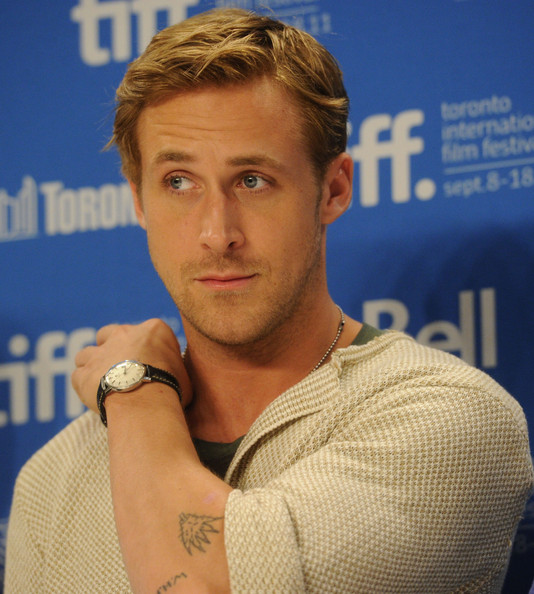 Ryan Gosling Ides Of March Haircut