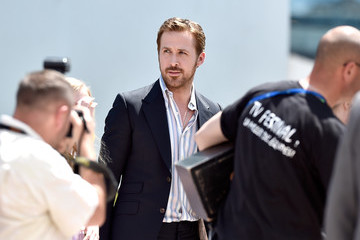 Ryan Gosling 'The Nice Guys' Photocall - The 69th Annual Cannes Film Festival