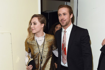 Image result for saoirse ronan and ryan gosling