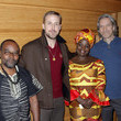 Ryan Gosling Book Soup And The City Arts Division Presents Discussion And Signing For 'Congo Stories'