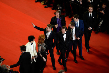 Ryan Gosling 'Lost River' Premieres at Cannes