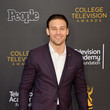 Ryan Guzman The Television Academy Foundation's 39th College Television Awards - Arrivals