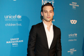 Ryan Guzman UNICEF Next Generation Presents Its Fourth Annual UNICEF Masquerade Ball In Los Angeles