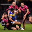 Ryan Hall Leeds Rhinos vs. Hull FC - Betfred Super League