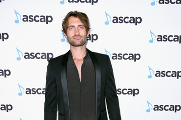 Ryan Hurd 55th Annual ASCAP Country Music Awards - Arrivals