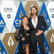 Ryan Hurd The 54th Annual CMA Awards - Arrivals