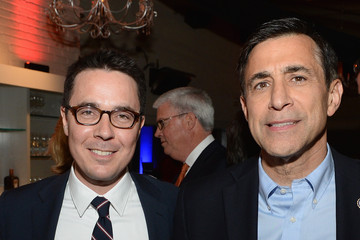 Ryan Lizza The New Yorker's David Remnick Hosts White House Correspondents' Dinner Weekend Pre-Party
