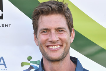 Ryan McPartlin The 9th Annual George Lopez Celebrity Golf Classic