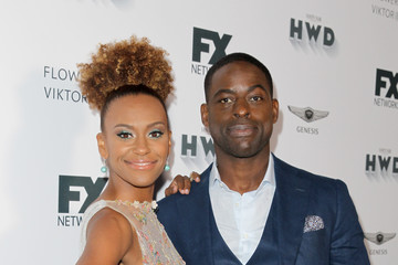 Ryan Michelle Bathe FX Networks Celebrates Their Emmy Nominees in Partnership With Vanity Fair