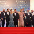 Ryan Morrison 'Arctic' Red Carpet Arrivals - The 71st Annual Cannes Film Festival