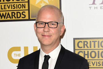 Ryan Murphy 4th Annual Critics' Choice Television Awards - Press Room