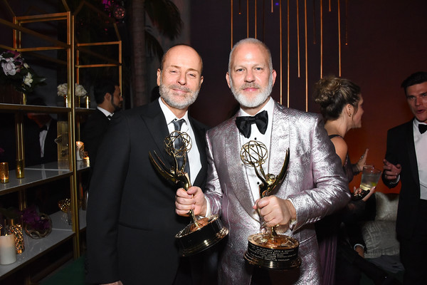 FOX Broadcasting Company, FX, National Geographic And 20th Century Fox Television 2018 Emmy Nominee Party - Inside