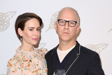 Ryan Murphy 54th Annual International Cinematographers Guild Publicists Awards - Backstage