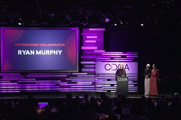 Ryan Murphy 21st CDGA (Costume Designers Guild Awards) - Show And Audience
