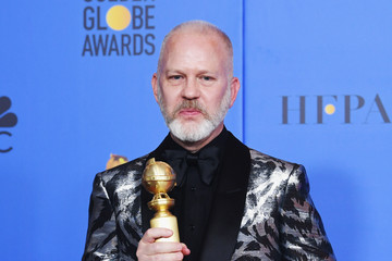 Ryan Murphy 76th Annual Golden Globe Awards - Social Ready Content