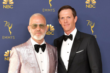 Ryan Murphy 70th Emmy Awards - Arrivals
