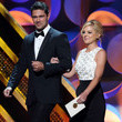 Ryan Paevey The 42nd Annual Daytime Emmy Awards - Show