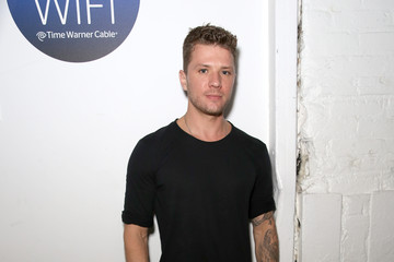 Ryan Phillippe Time Warner Cable Studios And Revolt Bring the Music Revolution