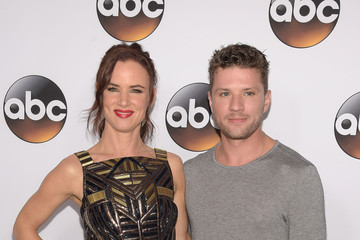 Ryan Phillippe Disney & ABC Television Group's TCA Winter Press Tour - Arrivals
