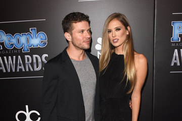 Ryan Phillippe Arrivals at the PEOPLE Magazine Awards