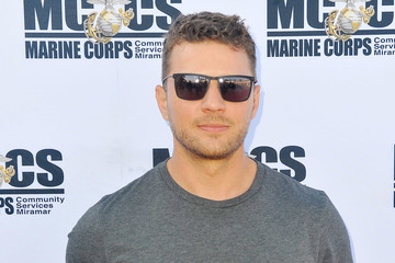 "Ryan Phillippe ""Shooter"" Season 3 Red Carpet And Special Screening At Marine Corps Air Station Miramar"