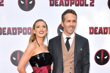 Ryan Reynolds 'Deadpool 2' New York Screening