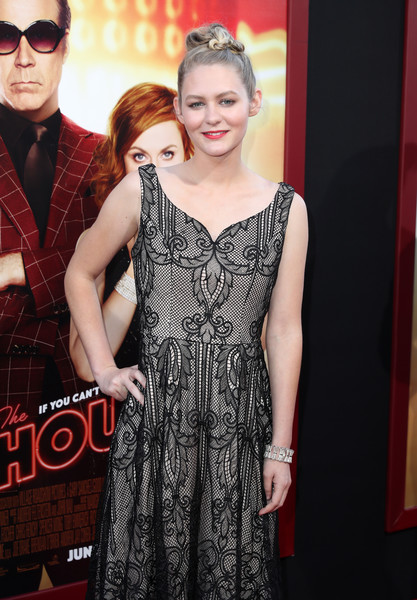 Premiere Of Warner Bros. Pictures' 'The House' - Arrivals