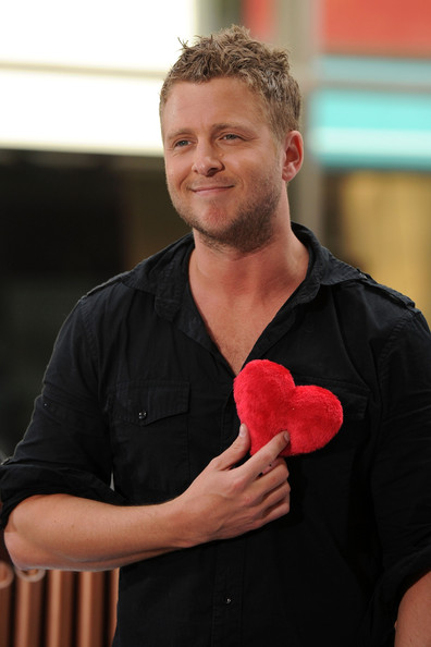 Ryan Tedder - One Republic Performs On NBC's