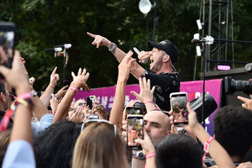Ryan Tedder 2019 Global Citizen Festival: Power The Movement - Performances