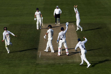 Ryan Ten Doeschate Essex Vs. Lancashire - Specsavers County Championship: Division One