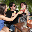 """Ryan Thomas Roth """"Garden Of Love"""" Brunch Hosted By Amanda Lepore & CT Hedden"""
