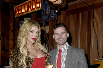 """Ryan Tillson Opening """"Night Of Rock Of Ages"""" Hollywood At The Bourbon Room"""
