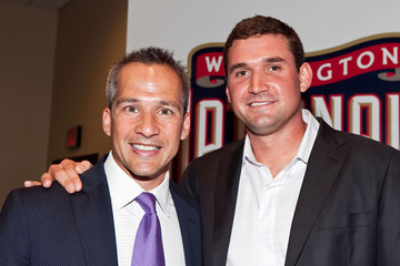 "Winston Lord Ryan Zimmerman Hosts ""A Night At The Park"" To Benefit The ziMS Foundation"
