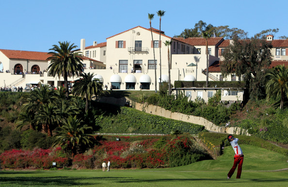 Northern Trust Open - Final Round