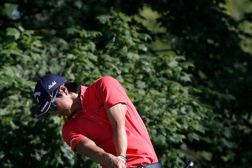 Ryo Ishikawa The Memorial Tournament Presented by Nationwide - Preview Day 2