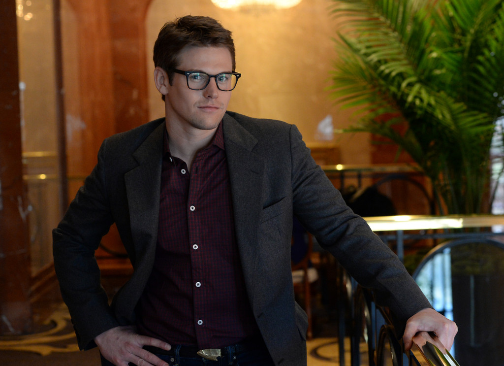 zach roerig - photo #15