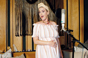 Katy Perry performs during SHEIN Together Virtual Festival to benefit the COVID – 19 Solidarity Response Fund for WHO powered by the United Nations Foundation on May 09, 2020 in Los Angeles, California.