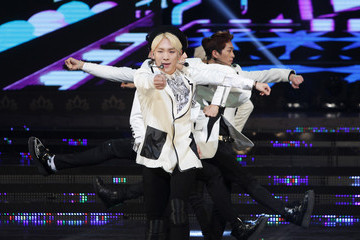 SHINee Miss Korea Beauty Pageant Held in Seoul