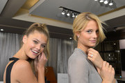 Nina Agdal and Kate Bock Photos Photo